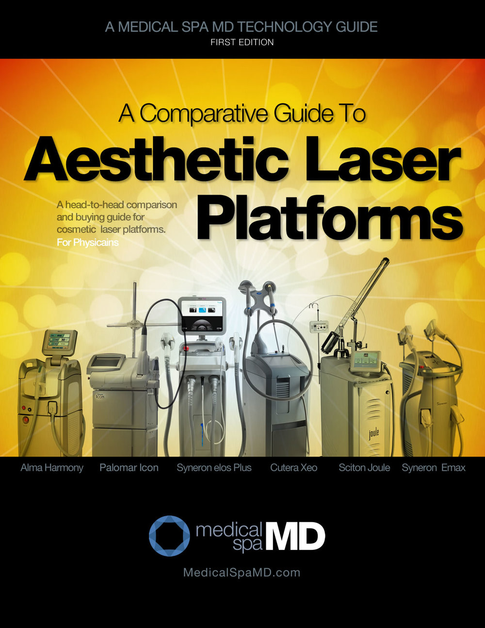 Aesthetic Laser Platforms Reviews & Comparisions