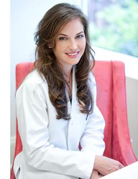 Dr. Deirdre Hooper - Audobon Dermatology, New Orleans