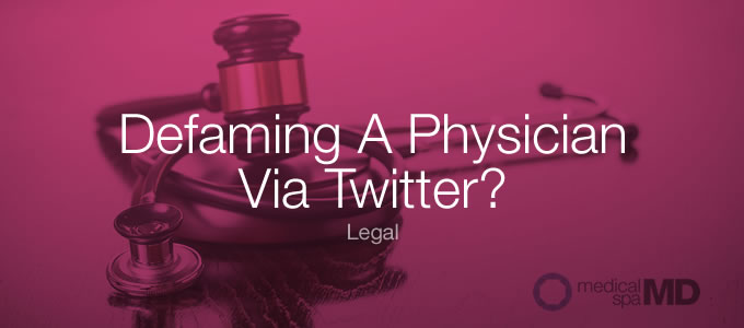 physician legal