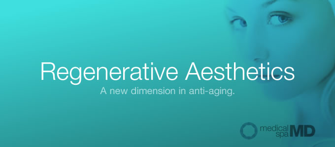 regenerative aesthetics