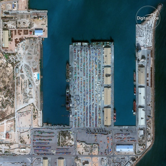 Every business can use satellite imagery -