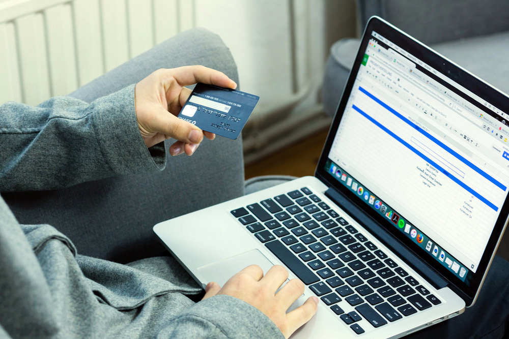 How AI can help against on-line fraud -