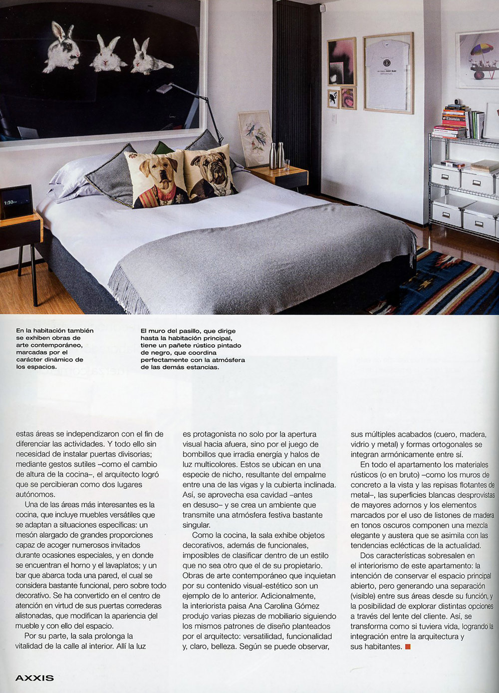 Revista AXXIS #287 - 2018
