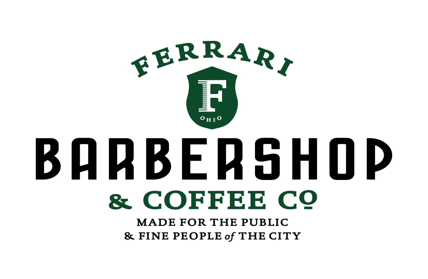 Ferrari Barber & Coffee Co.