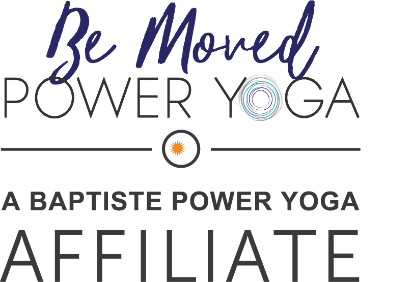 Be Moved Power Yoga