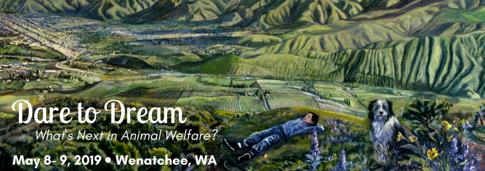 """""""This is Where We Live"""" by Wenatchee artist, Jan Cook-Mack"""