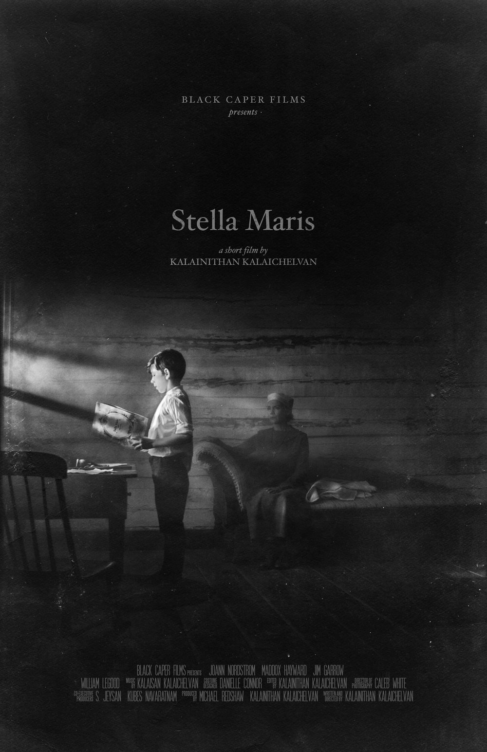 STELLA MARIS  (2017)