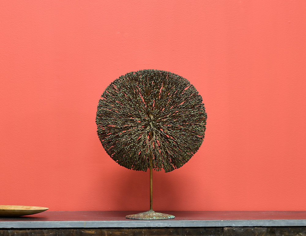 Harry Bertoia Bush Form, ca 1968 -
