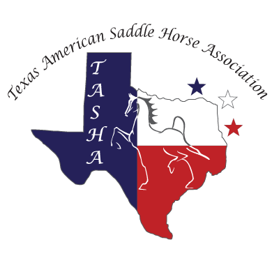 Texas American Saddle Horse Association