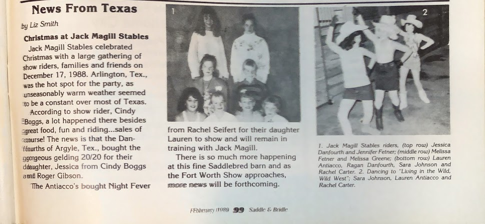 S&B FEB 1989