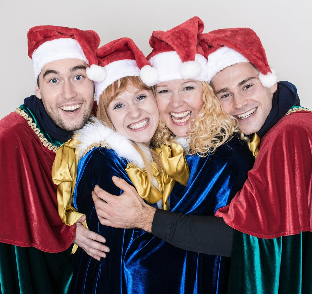 Candy cane carolers - December 14 2018A heartwarming evening concert of your Christmas favourites to sing along to.All ages