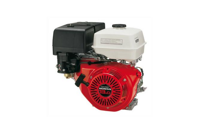 Honda Horizontal Shaft Engines at City Honda
