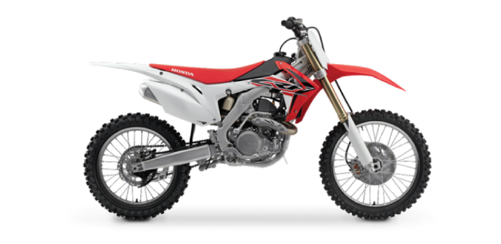 2016 CRF450R at City Honda.png