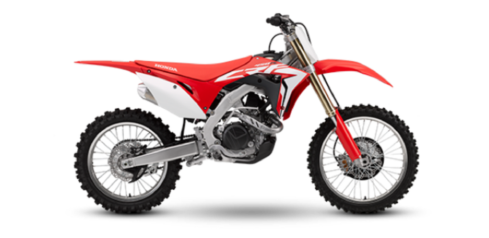 2017 CRF450R at City Honda.png