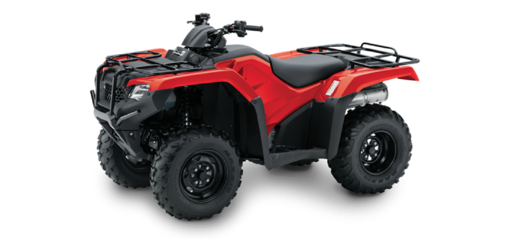 TRX420TM1 at City Honda