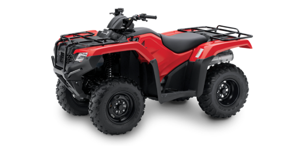 TRX420FM1 at City Honda