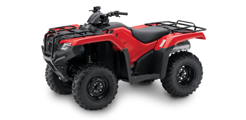 TRX420FM2 at City Honda