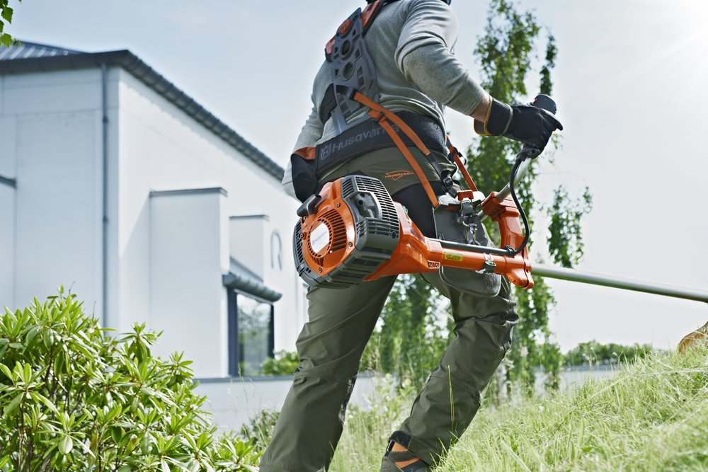 Trimmers and Brushcutters at City Honda