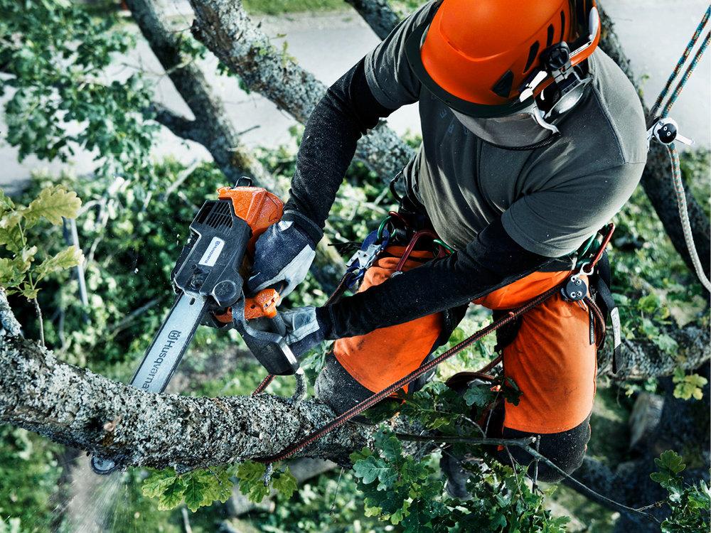 Outdoor Power Equipment -