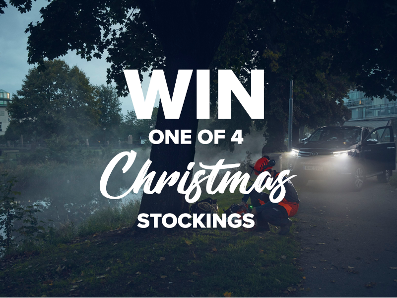 Shop in-store with manawatu and win! - Spend $50 at our Manawatu store and go into win one of 4 stockings!*