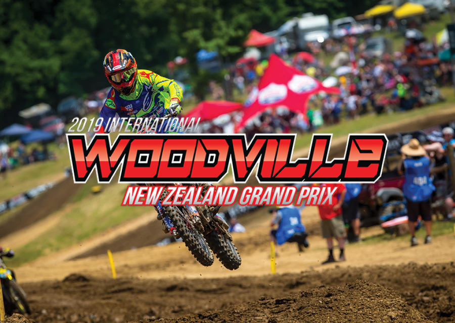 Woodville New zealand MX GP 2019 - Check out the latest about Woodville 2019…