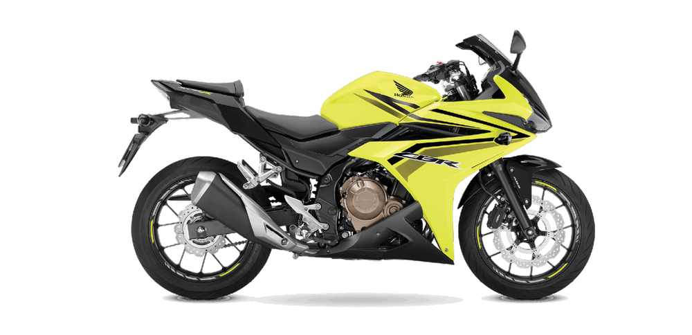 CBR500R - See the Full SpecificationsArrange a Demo →