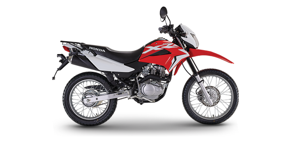 XR150L - See the Full SpecificationsArrange a Demo →