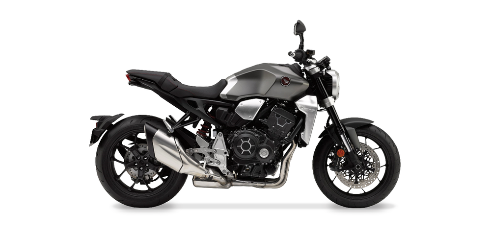 CB1000R - See the Full SpecificationsArrange a Demo →