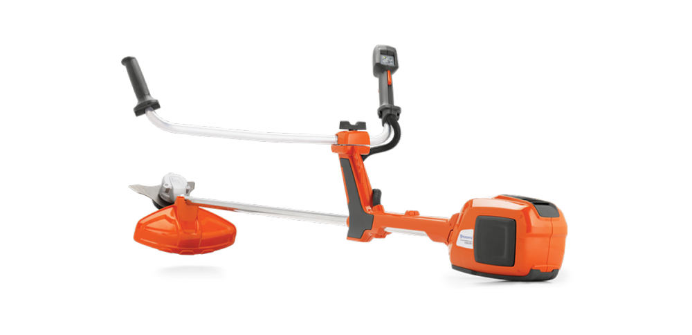 Battery Brushcutters - See the Range at Husqvarna →