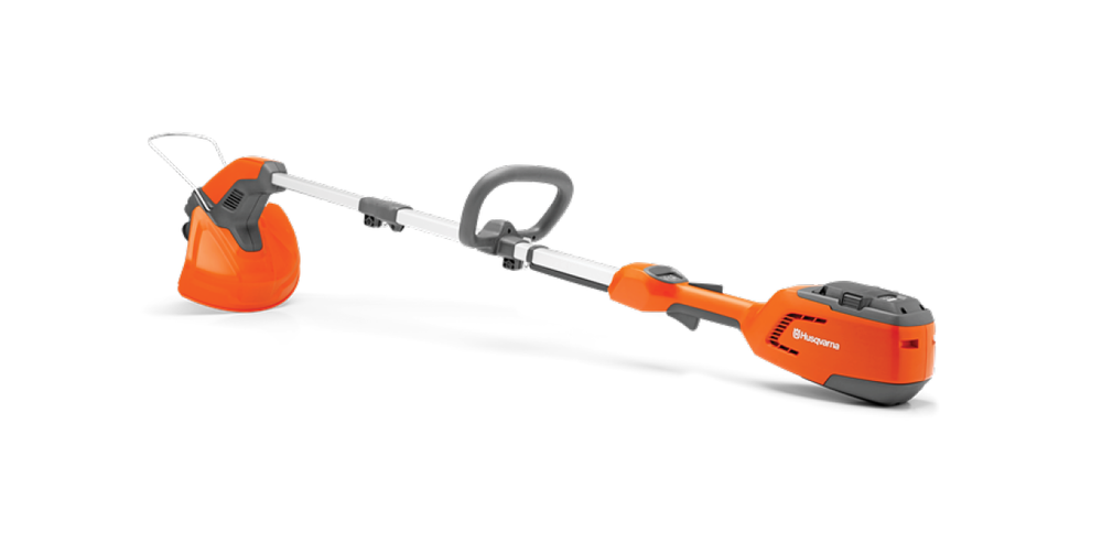 Battery Trimmers - See the Range at Husqvarna →