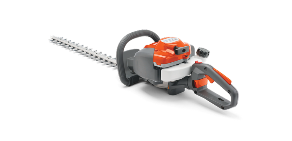 Hedge Trimmers - See the Range at Husqvarna →