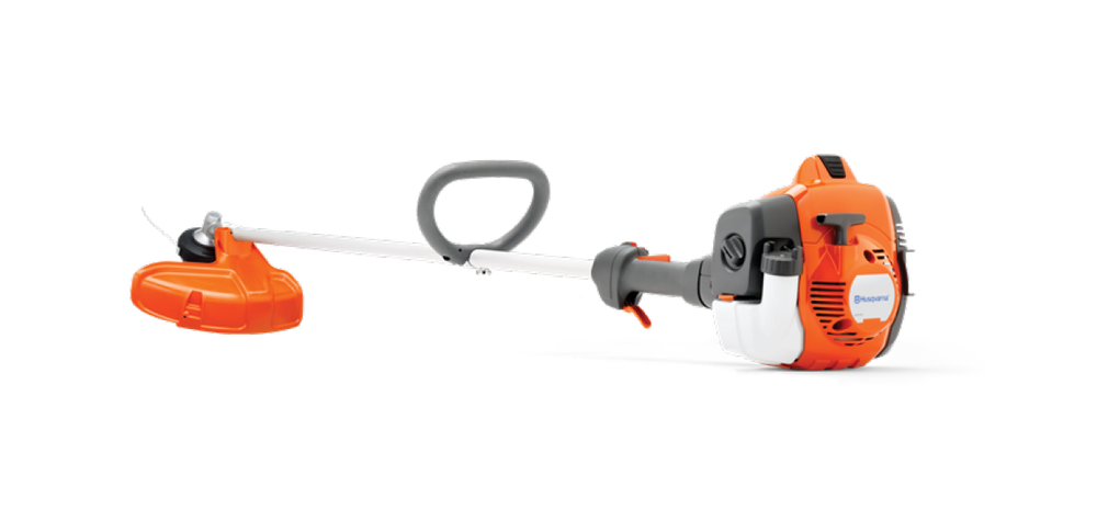 Grass Trimmers - See the Range at Husqvarna →