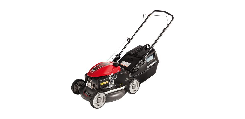 Domestic Lawn Mowers - See the Range at Honda Power Equipment NZ →