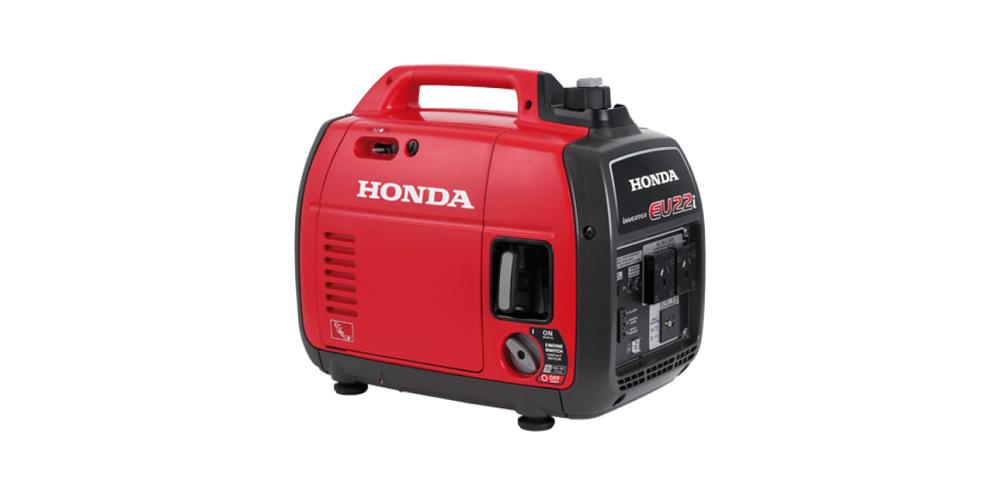 Inverter Range - See the Range at Honda Power Equipment NZ→