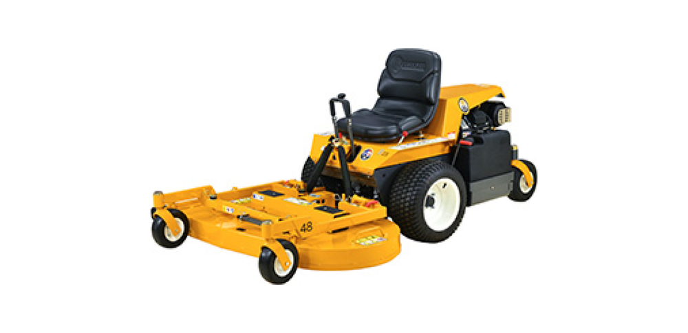 B23i - See this mower at Walker Mowers New Zealand→