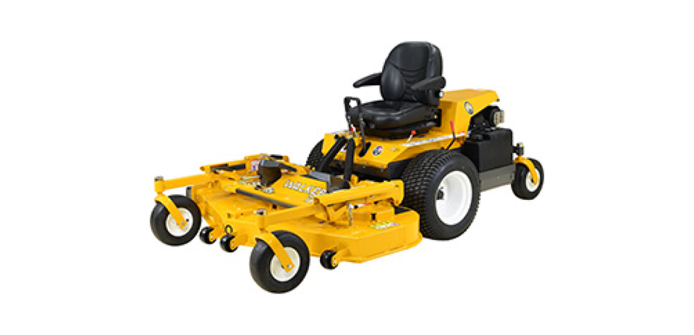 H27i - See this mower at Walker Mowers New Zealand→