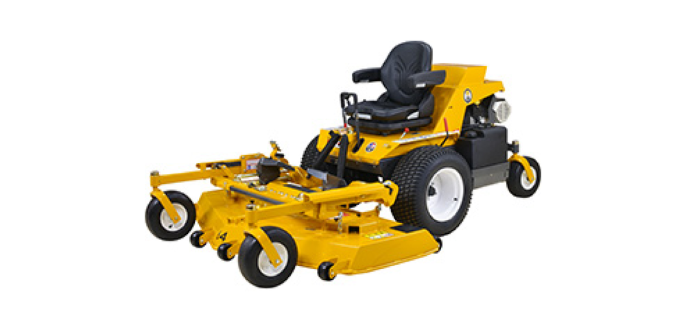 H38i - See this mower at Walker Mowers New Zealand→