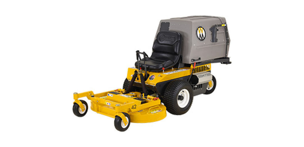 S14i - See this mower at Walker Mowers New Zealand→