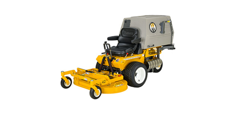 C19 - See this mower at Walker Mowers New Zealand→