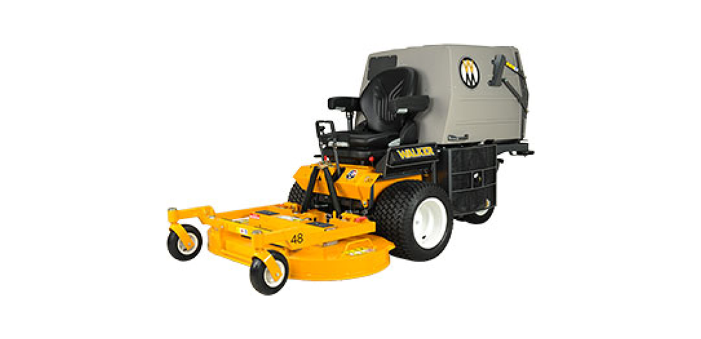 T30i - See this mower at Walker Mowers New Zealand→