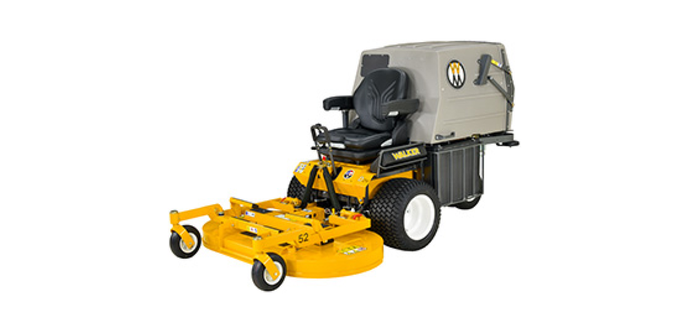 D21d - See this mower at Walker Mowers New Zealand→
