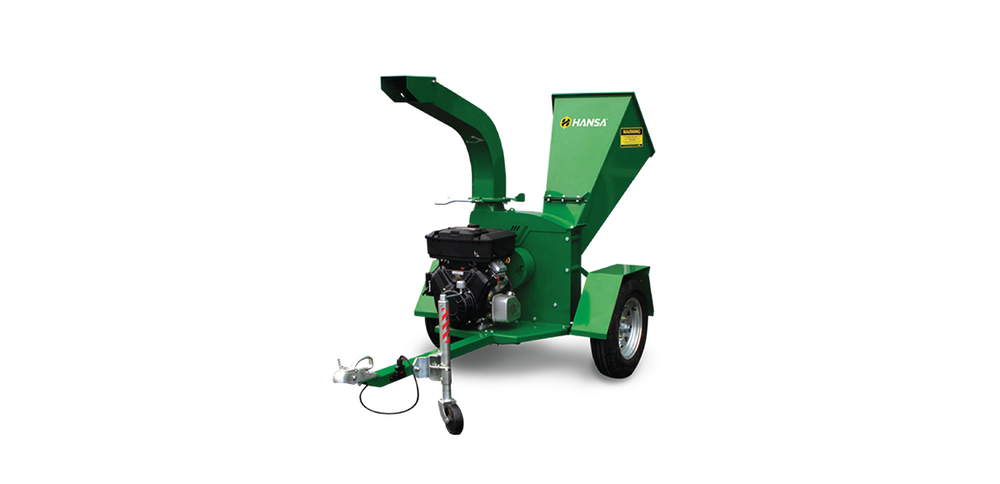 C16 - See this chipper at Hansa Chippers New Zealand→