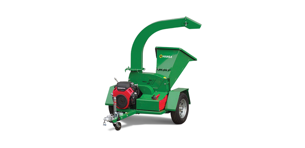 C21 (Standard) - See this chipper at Hansa Chippers New Zealand→
