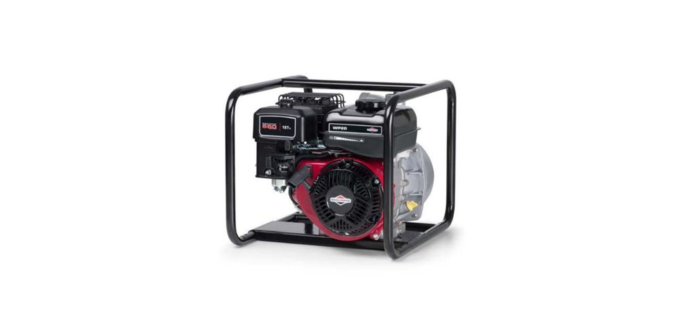 All Water Pumps - See more at Briggs & Stratton →