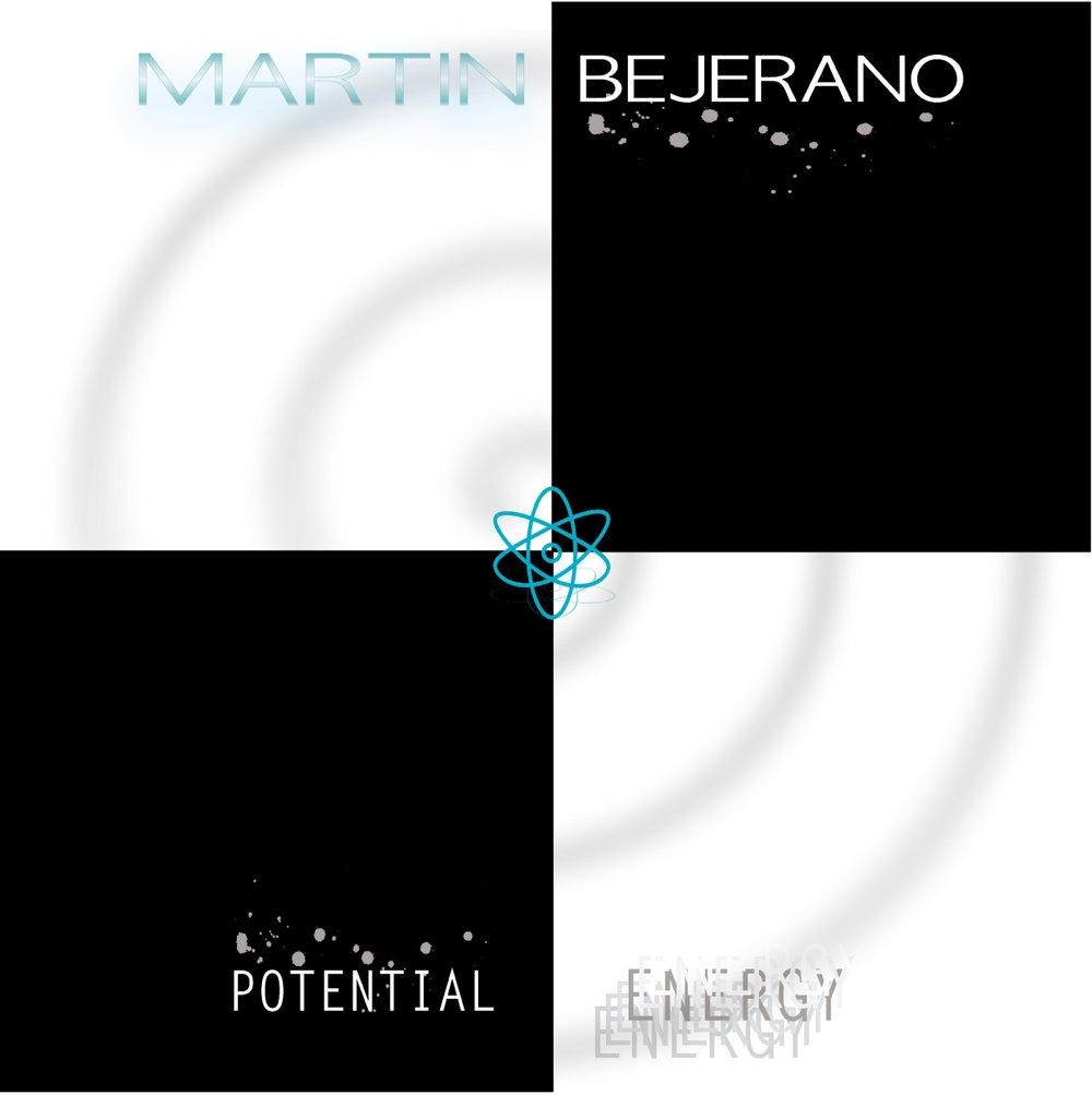Martin Bejerano