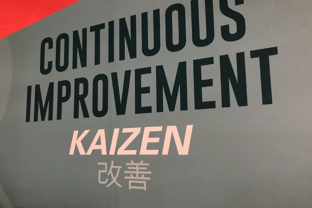 Kaizen and Continuous Improvement