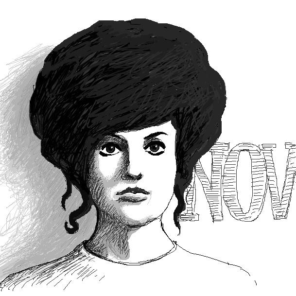 Juanita Nielsen   Image  WikiMedia Commons