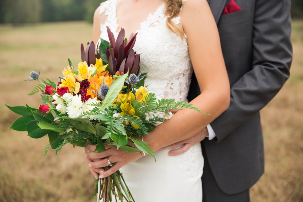 Fall Backyard Wedding In Augusta, GA U2014 Nikki Morgan Photography   Columbia  SC Photographer
