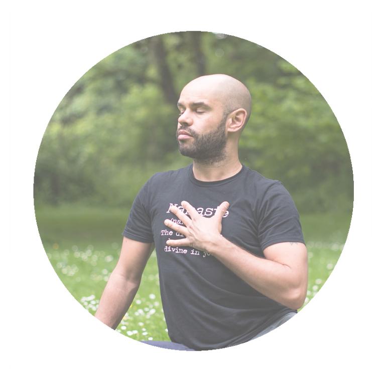 Marvin Reid, Chill Winston Yoga
