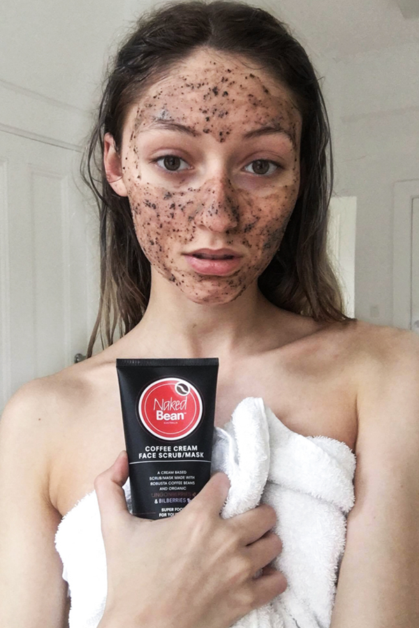 WIN: Naked Bean Pack - Competition closed